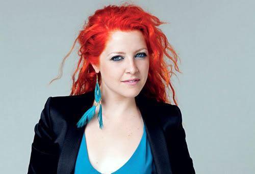 Noemi (singer) My Top 5 Italian Female Singers 2nd Edition Female singers