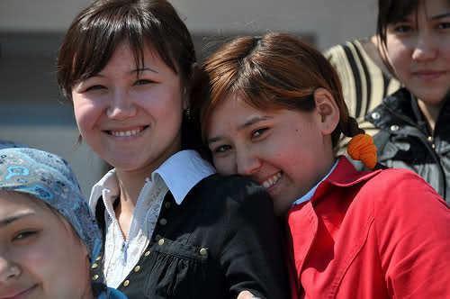 Nogais Nogais A Turkic people from the Caucasus