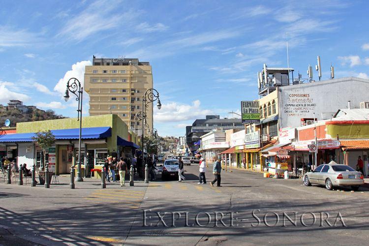 Nogales, Sonora Discover the Border City of Nogales Sonora Mexico Explore Sonora