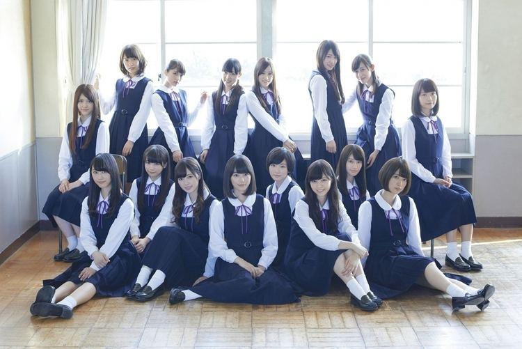 Nogizaka46 - Alchetron, The Free Social Encyclopedia