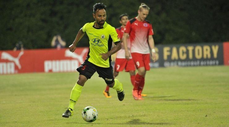 Noh Rahman The Retiree Noh Rahman reflects on 20year football career