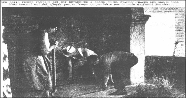 Noël Corbu The Stle of Blanchefort and Noel CORBU RHEDESIUM