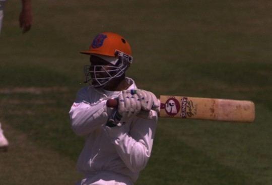 Nolan Clarke (Cricketer)
