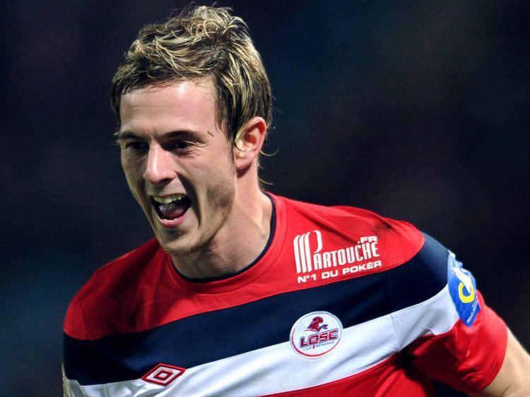 Nolan Roux Nolan Roux St Etienne Player Profile Sky Sports Football
