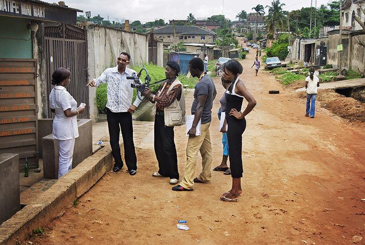 Nollywood Nollywood Bound Resonance
