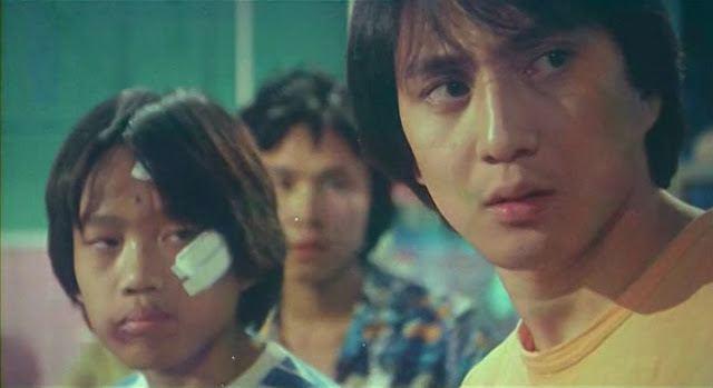 Nomad (1982 film) The End of Cinema Summer of Sammo Nomad