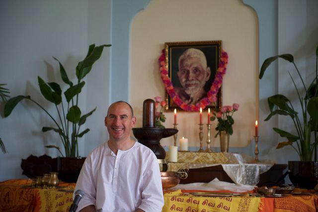 Nome (spiritual teacher and author)