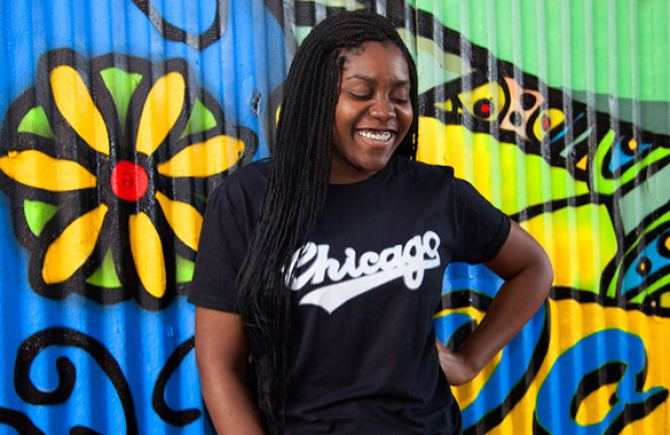 Noname (rapper) Chance The Rapper amp Noname Gypsy Share Their New Collab quotIsrael