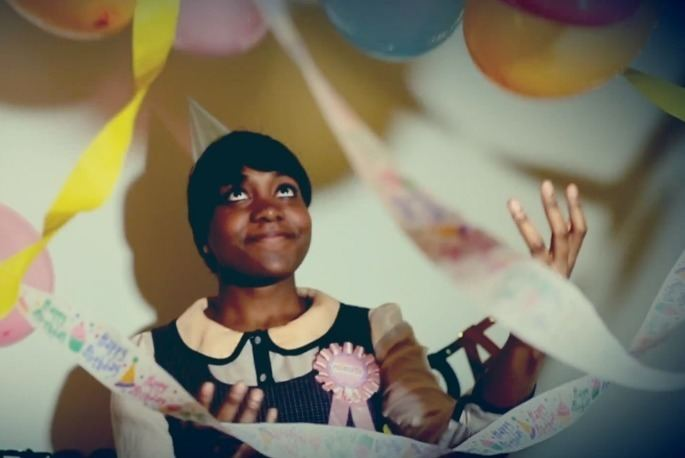 Noname (rapper) Free Agents Noname Gypsy FACT Magazine Music News New Music