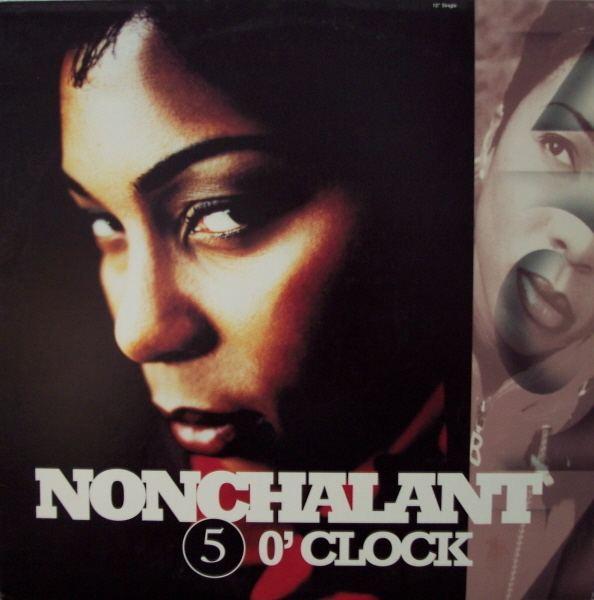 Nonchalant Rare and Obscure Music Nonchalant