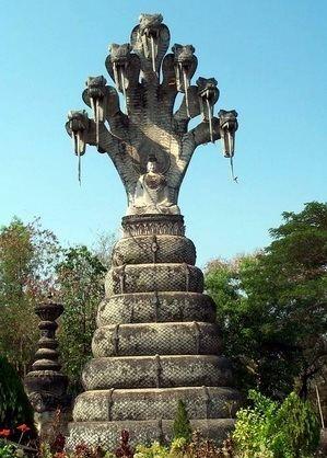 Explore Nong Khai Province by PuyFay Tours Nong Khai Thailand