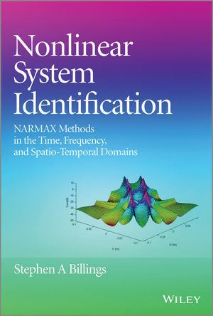 Nonlinear system identification mediawileycomproductdatacoverImage300901119
