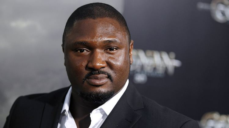 Nonso Anozie Game of Thrones39 Alum Nabs Key Role in CBS39 39Zoo