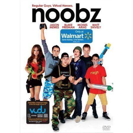 Noobz Noobz With VUDU Copy Walmart Exclusive Widescreen Walmartcom