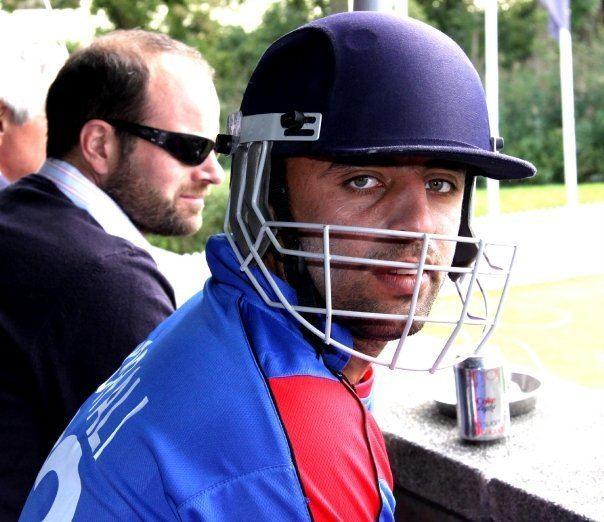 Noor Ali (Cricketer)