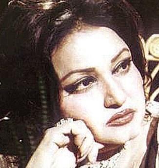 Noor Jehan Noor Jehan biography complete biography of Singers Noor Jehan