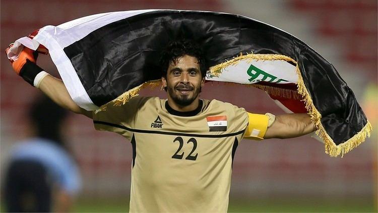 Noor Sabri Sabri back to boost Iraq charge FIFAcom