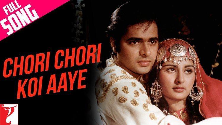 Chori Chori Koi Aaye Full Song Noorie Farooq Sheikh Poonam
