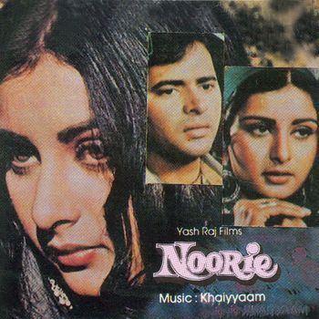Noorie 1979 Khayyam Listen to Noorie songsmusic online