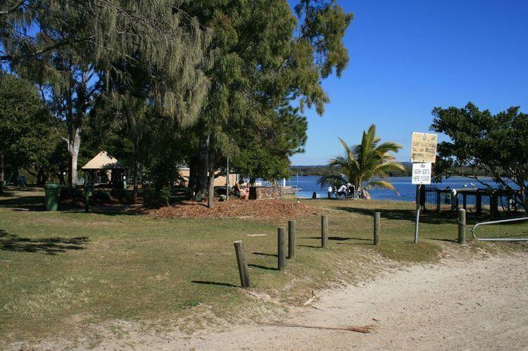Noosa River Caravan Park