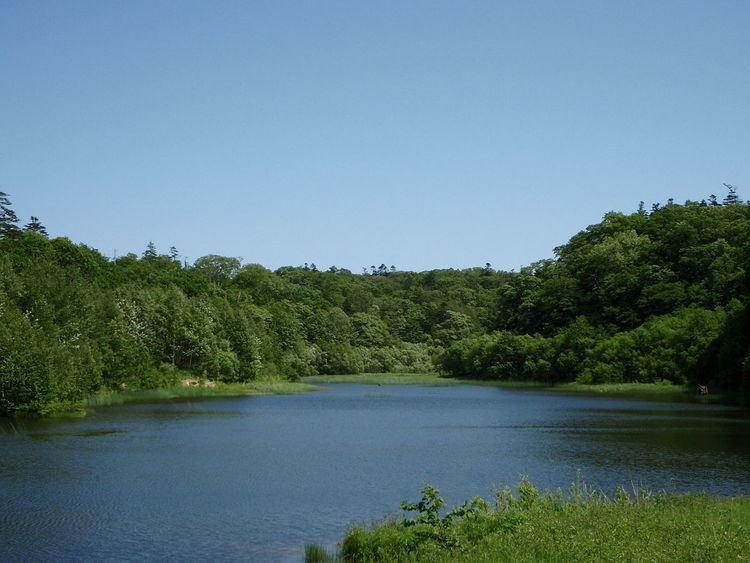 Nopporo Shinrin Kōen Prefectural Natural Park