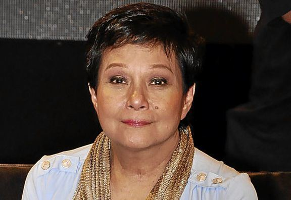 Nora Aunor Nora Aunor amp Brillante Mendoza To Work For Yolanda Film