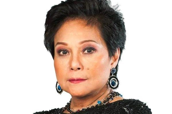 Nora Aunor Nora Aunor To Be Declared as Philippine National Artist