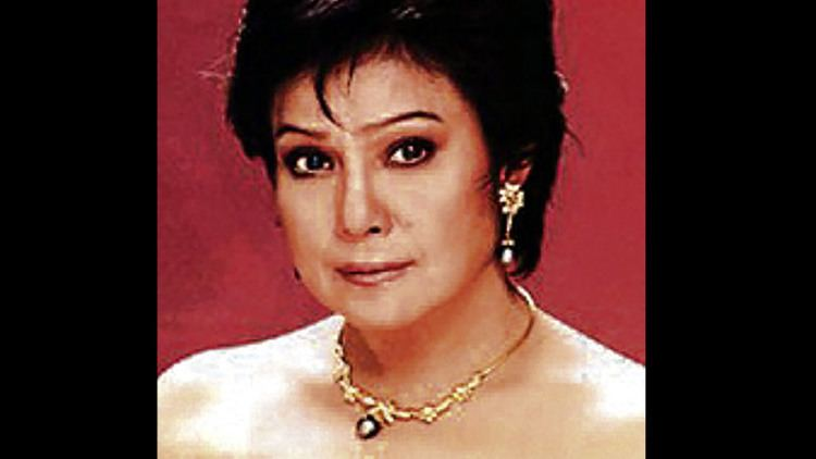 Nora Aunor Melodramatic plot twists hobble Nora Aunor39s miniseries
