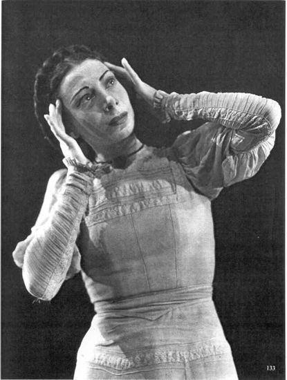 Nora Kaye Nora Kaye 19201987