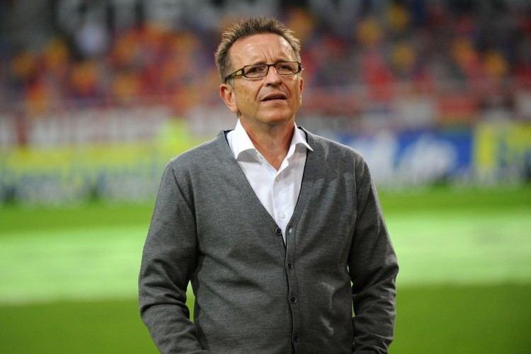 Norbert Meier Bundesliga Norbert Meier Sport Sddeutschede