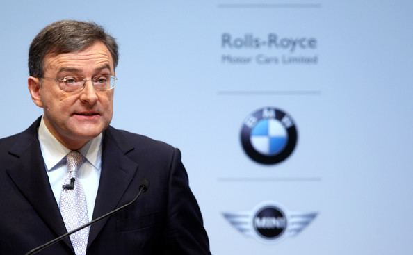 Norbert Reithofer Norbert Reithofer Pictures BMW Announces Annual Results