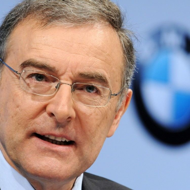 Norbert Reithofer Norbert Reithofer Willkommen in der BMWWelt Wirtschaft
