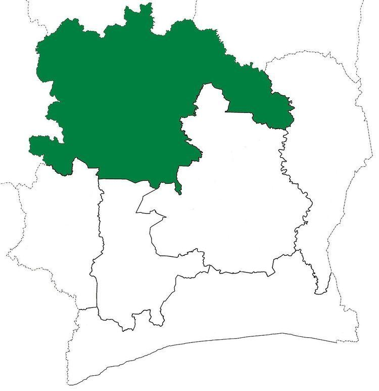 Nord Department (Ivory Coast)