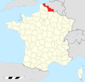 Nord (French department) httpsuploadwikimediaorgwikipediacommonsthu
