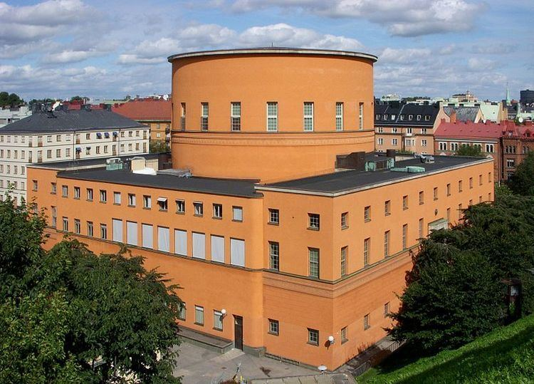 Nordic Classicism 1920s and 1930s European architecture Page 11 SkyscraperCity