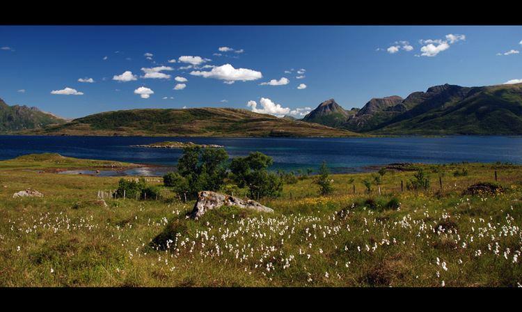 Nordland Beautiful Landscapes of Nordland