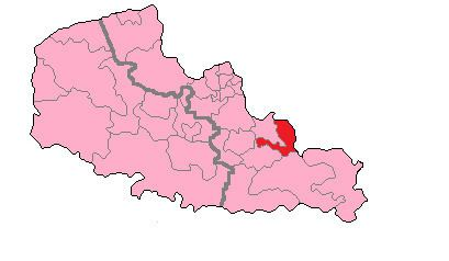 Nord's 21st constituency