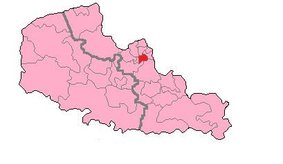 Nord's 2nd constituency