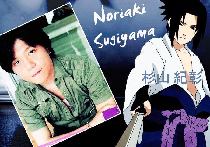 Noriaki Sugiyama Noriaki Sugiyama by SQHatake on DeviantArt