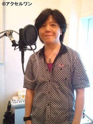 Noriaki Sugiyama Voice Actor Noriaki Sugiyama Joins Daisuke Namikawas StayLuck