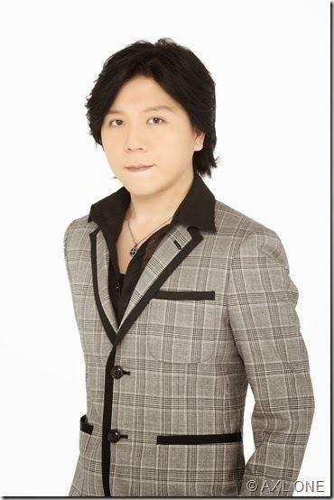 Noriaki Sugiyama Voice Actor Noriaki Sugiyama amp Cosplayer KANAMEto guest SMASH