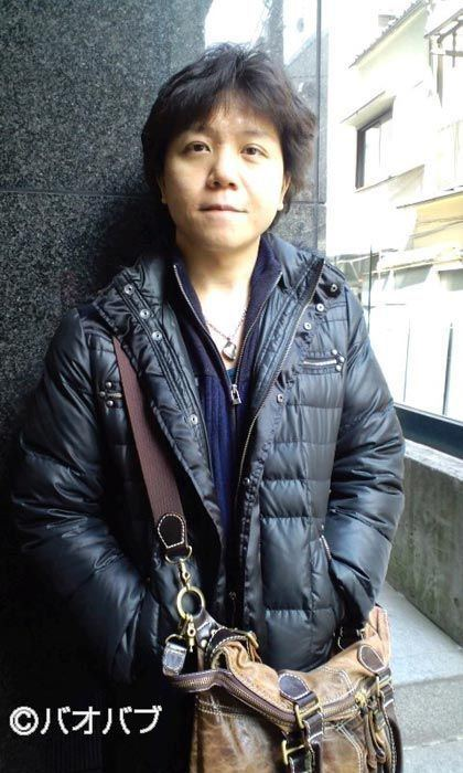 Noriaki Sugiyama Picture of Noriaki Sugiyama Voice actor for Uryuu Ishida