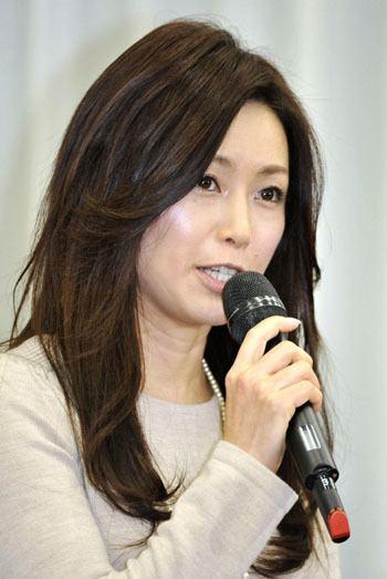 Noriko Sakai Japanese pop idolturnedactressturneddrug user Sakai