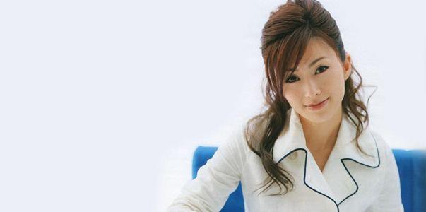 Noriko Sakai Noriko Sakai singer jpop
