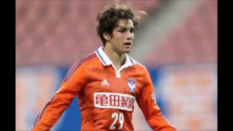 Noriyoshi Sakai JAPAN Tribute to Noriyoshi Sakai Soccer player YouTube