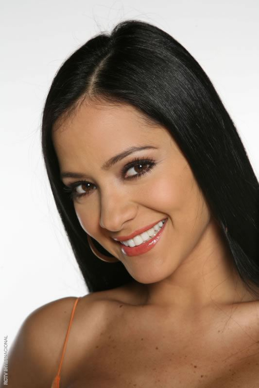 Norkys Batista Classify hot Venezuelan actress