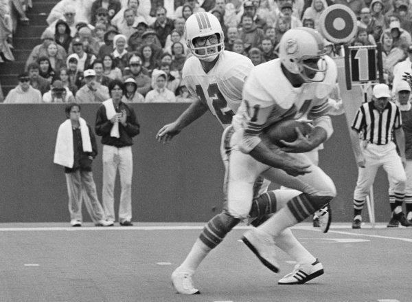 Norm Bulaich For former Eagle Norm Bulaich history of concussions a