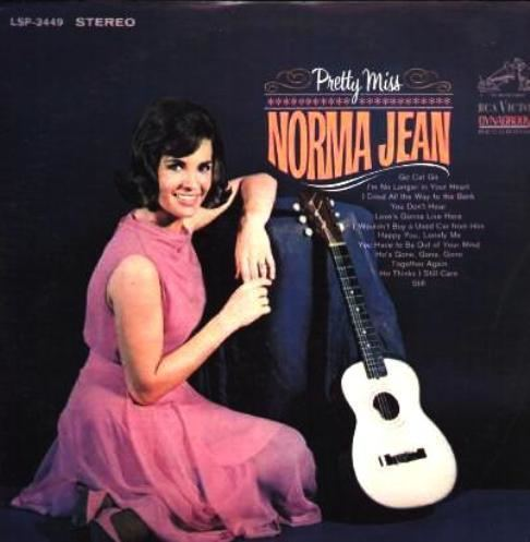 Norma Jean (singer) Pretty Miss Norma Jean Country Music Pinterest Norma jean
