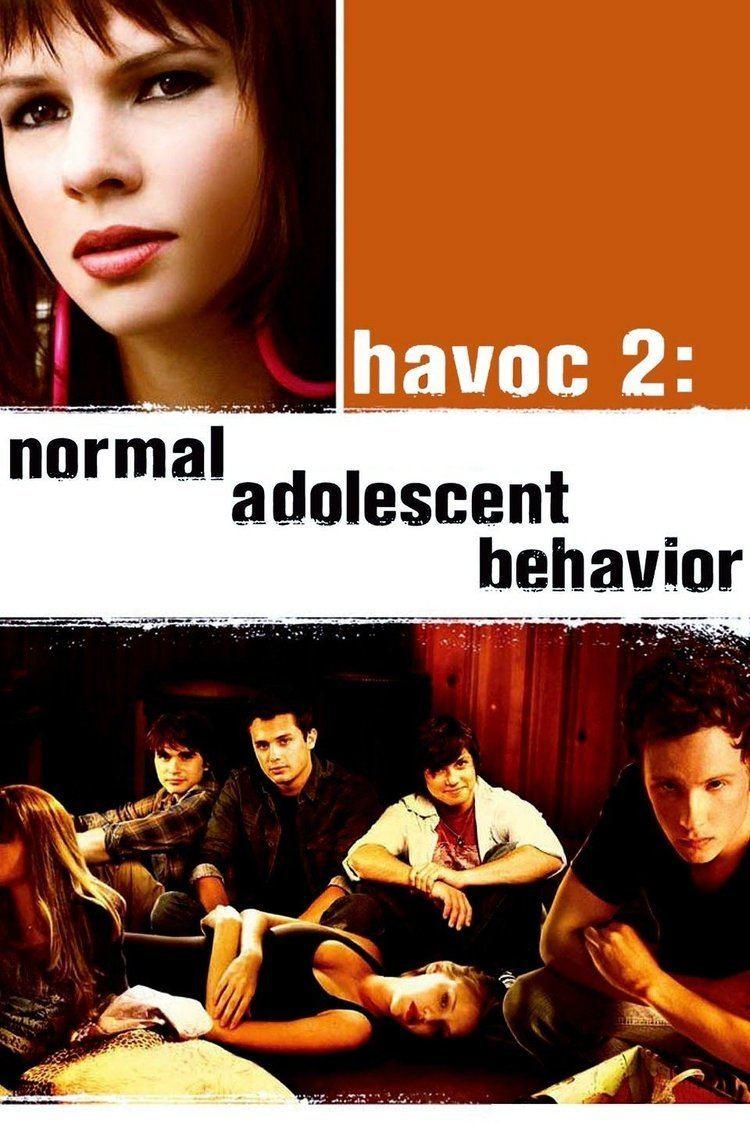 Normal Adolescent Behavior wwwgstaticcomtvthumbmovieposters172063p1720