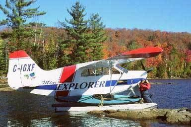 Norman Aviation Nordic 8 Mini Explorer httpswwwpilotmixcomimagesacimages385cf8c